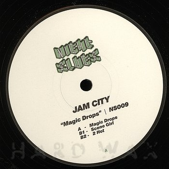 Cover art - Jam City: Magic Drops