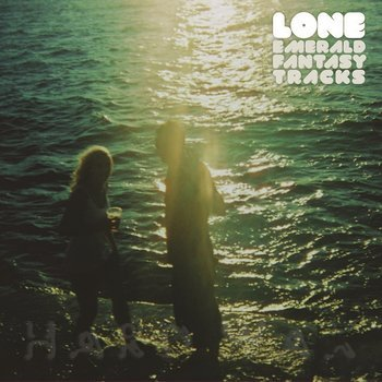 Cover art - Lone: Emerald Fantasy Tracks