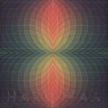 Cover art - Oleg Poliakov: Comet EP