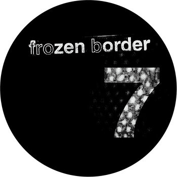 Cover art - Frozen Border: Frozen Border 07