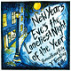 Cover art - Trembling Bells With Bonnie Prince Billy: New Year's Eve's The Loneliest Night Of The Year