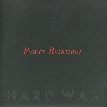 Cover art - Nerve: Power Relations