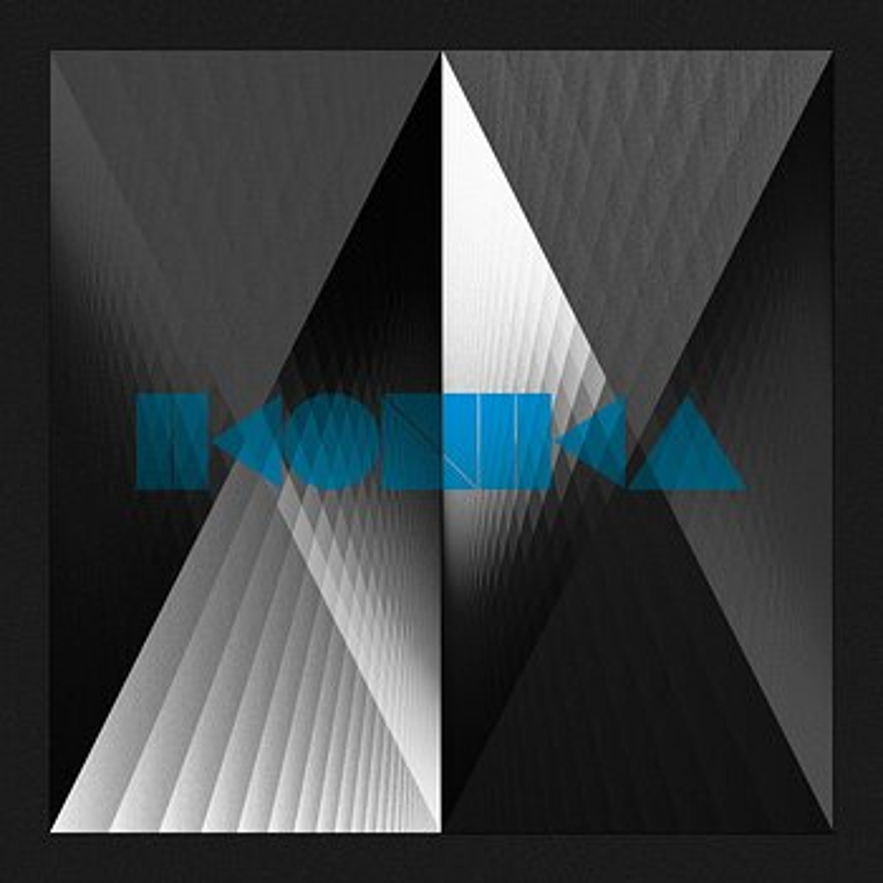 Cover art - Ikonika: Ikonoklast
