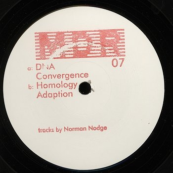 Cover art - Norman Nodge: MDR 7