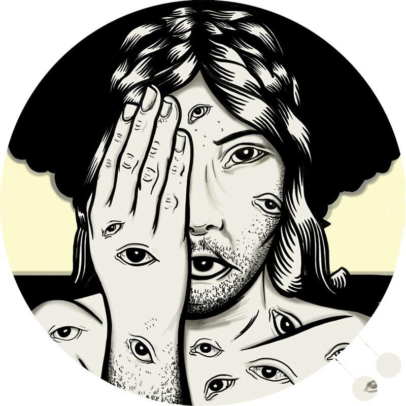 Cover art - Marco Bernardi: Klinsfrar Melode