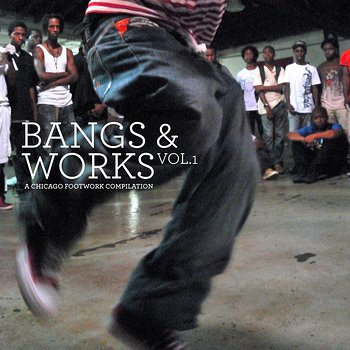 Cover art - Various Artists: Bangs & Works #1