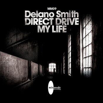 Cover art - Delano Smith: Direct Drive