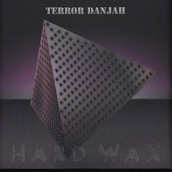 Cover art - Terror Danjah: SOS