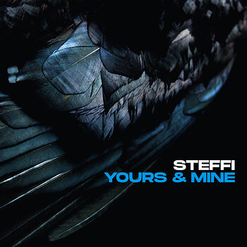 Cover art - Steffi: Yours & Mine