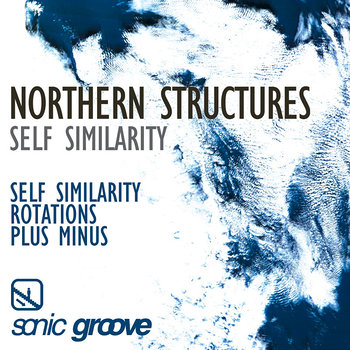 Cover art - Northern Structures: Self Similarity