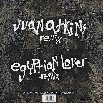 Cover art - Moody: Freeki Mutha F cker