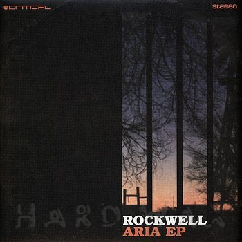 Cover art - Rockwell: Aria EP