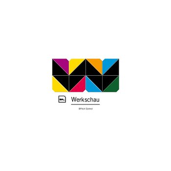 Cover art - Various Artists: Werkschau