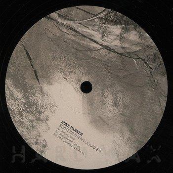 Cover art - Mike Parker: Subterranean Liquid EP