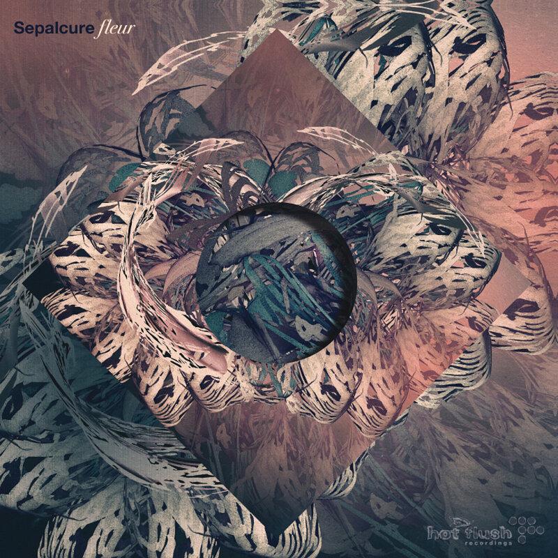 Cover art - Sepalcure: Fleur EP