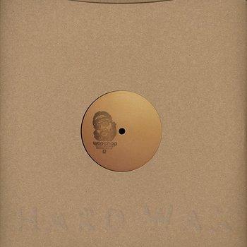 Cover art - Kassem Mosse: Workshop 12