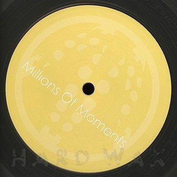 Cover art - Millions Of Moments: Finite 004.2