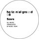 Cover art - Szare: Horizontal Ground 8