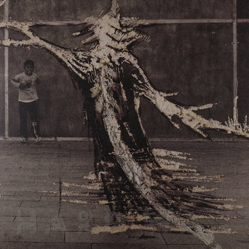 Cover art - Shackleton: Deadman