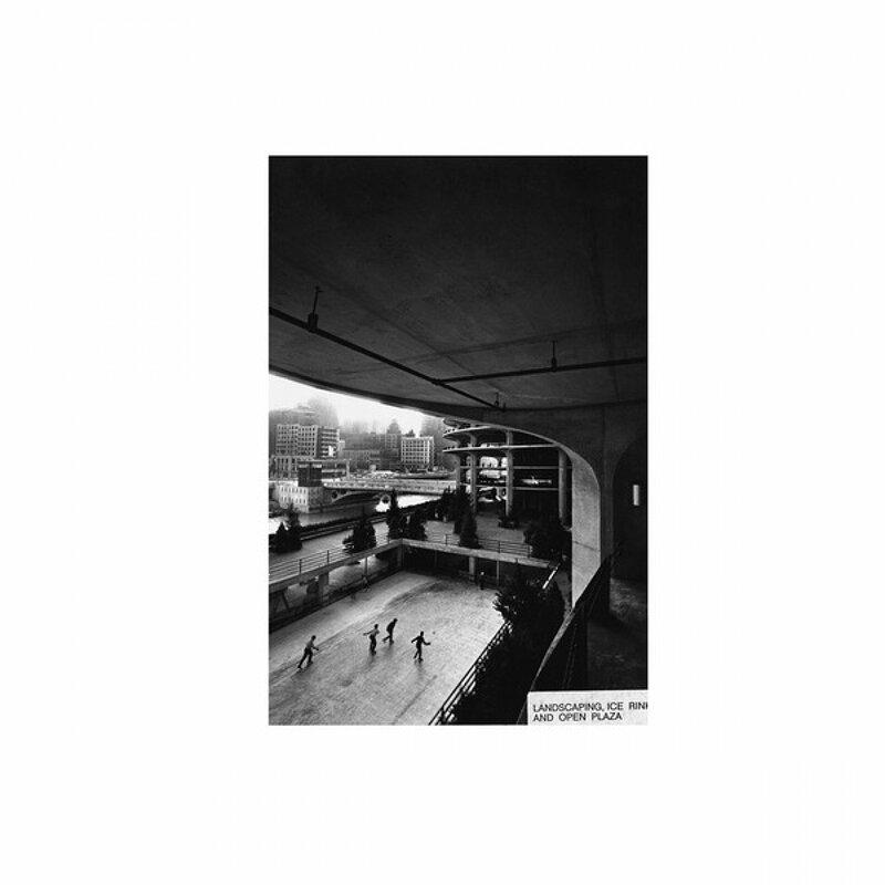 Cover art - Efdemin: Chicago Remixes (1)