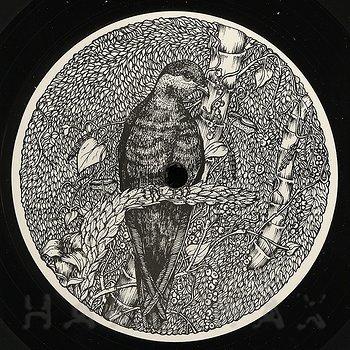 Cover art - Dresvn: Woodlandscene