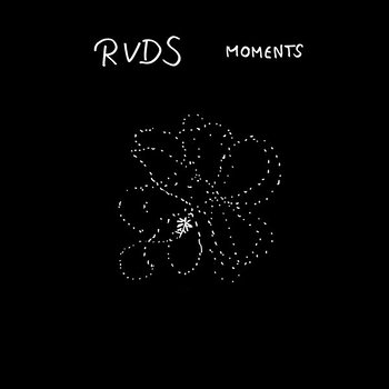 Cover art - Rvds: Moments