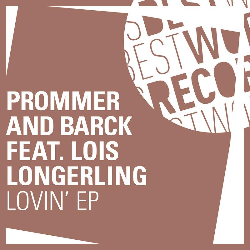 Cover art - Prommer & Barck: Lovin' EP