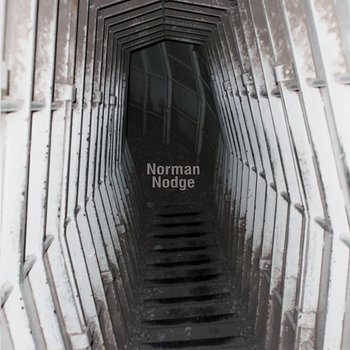 Cover art - Norman Nodge: The Happenstance