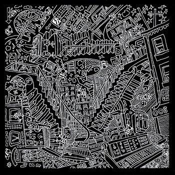 Cover art - Boddika: Electron