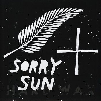 Cover art - Lawrence: Sorry Sun