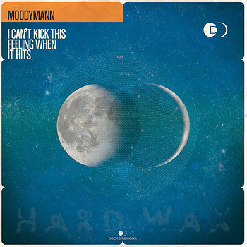 Cover art - Moodymann: I Can't Kick This Feeling When It Hits