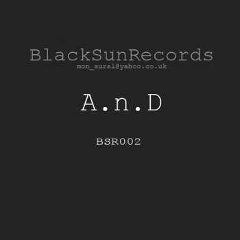 Cover art - AnD: BSR 2