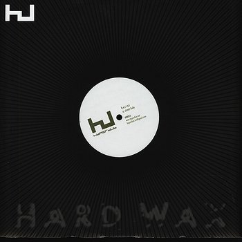 Cover art - Burial: Street Halo