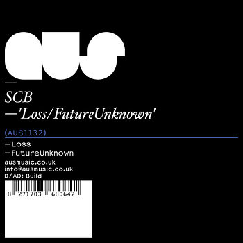 Cover art - SCB: Loss
