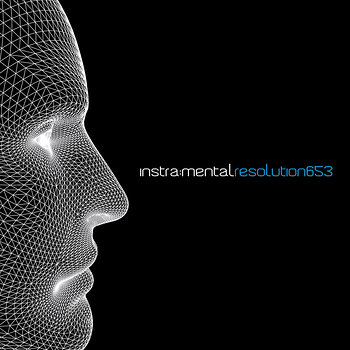 Cover art - Instramental: Resolution 653