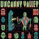 Cover art - Various Artists: Uncanny Valley 3