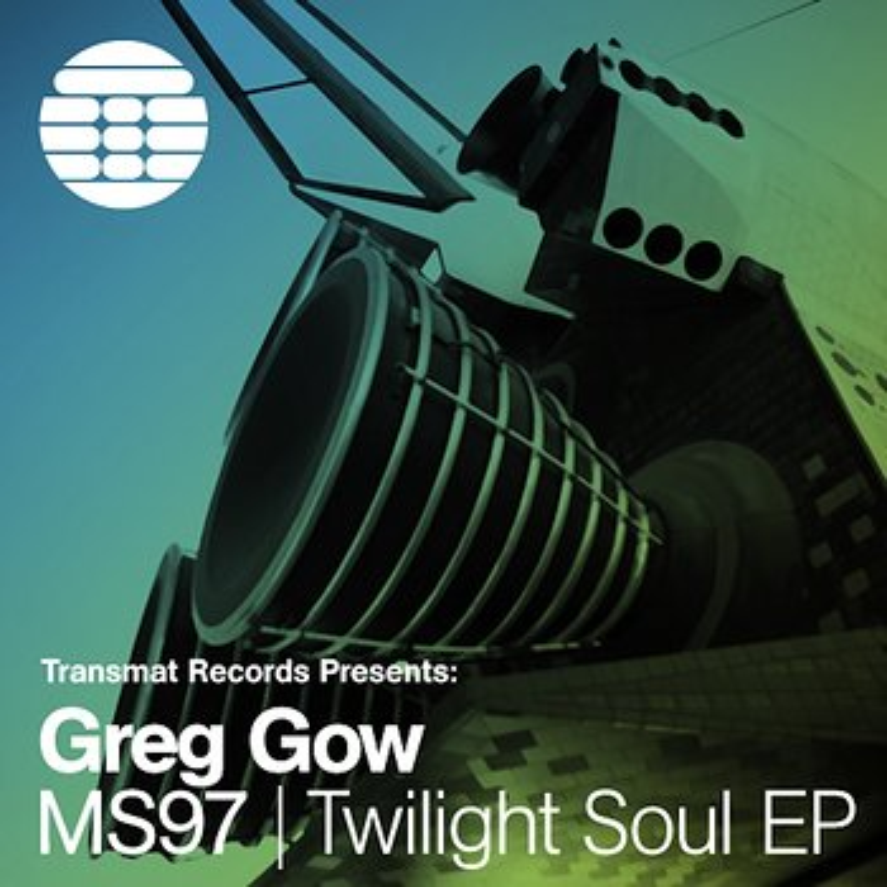 Cover art - Greg Gow: Twilight Soul