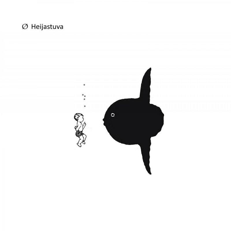 Cover art - Ø: Heijastuva