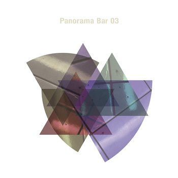 Cover art - Various Artists: Panorama Bar 03 12""