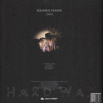 Cover art - Aquarius Heaven: 7 Days