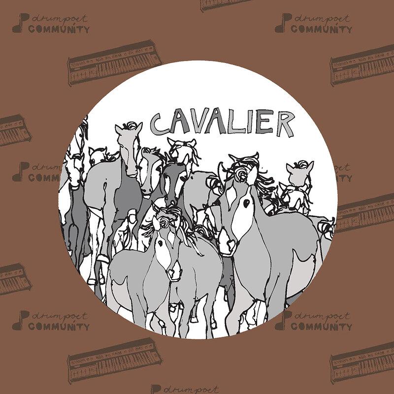 Cover art - Cavalier: Napoletano