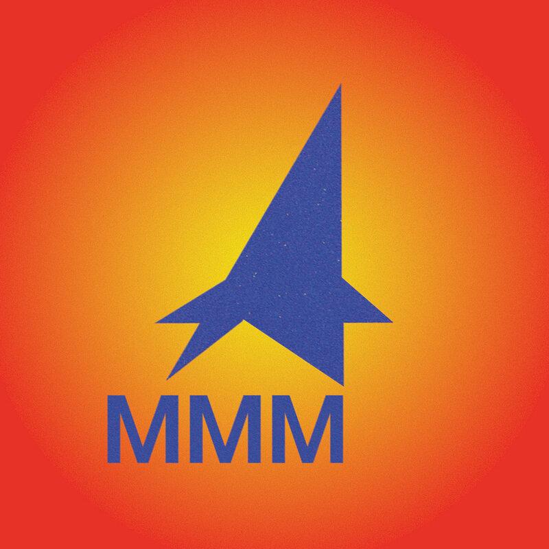 Cover art - MMM: Dex
