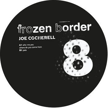 Cover art - Joe Cocherell: Who Are You Where Do You Come From
