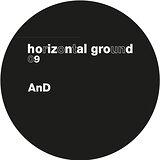 Cover art - AnD: Horizontal Ground 9