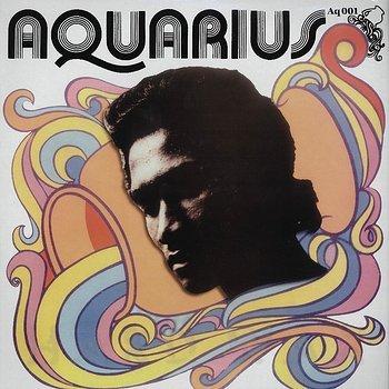 Cover art - Aquarius (Herman Chin-Loy): Aquarius Dub