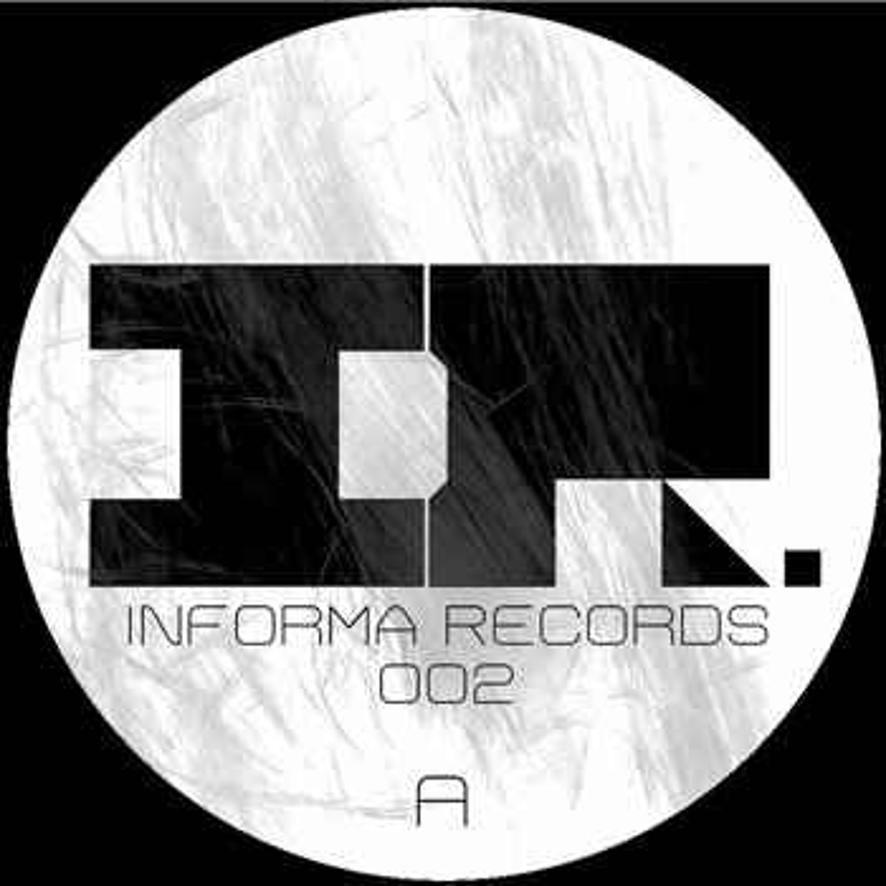 Cover art - Deepbass: Counter Culture EP