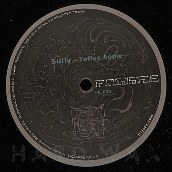 Cover art - Sully: Toffee Apple