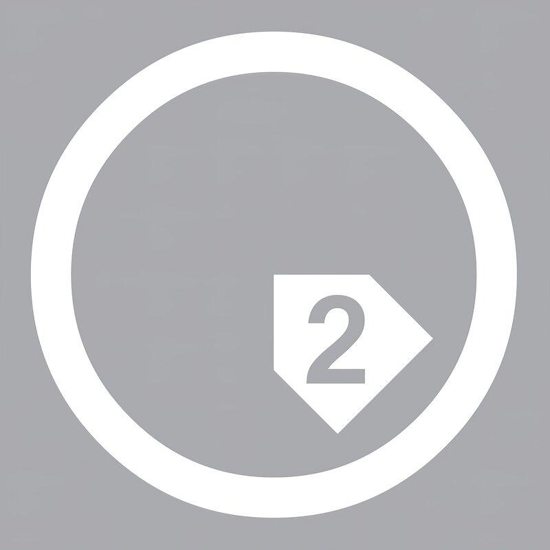 Cover art - ASC & Bvdub: Symbol #2