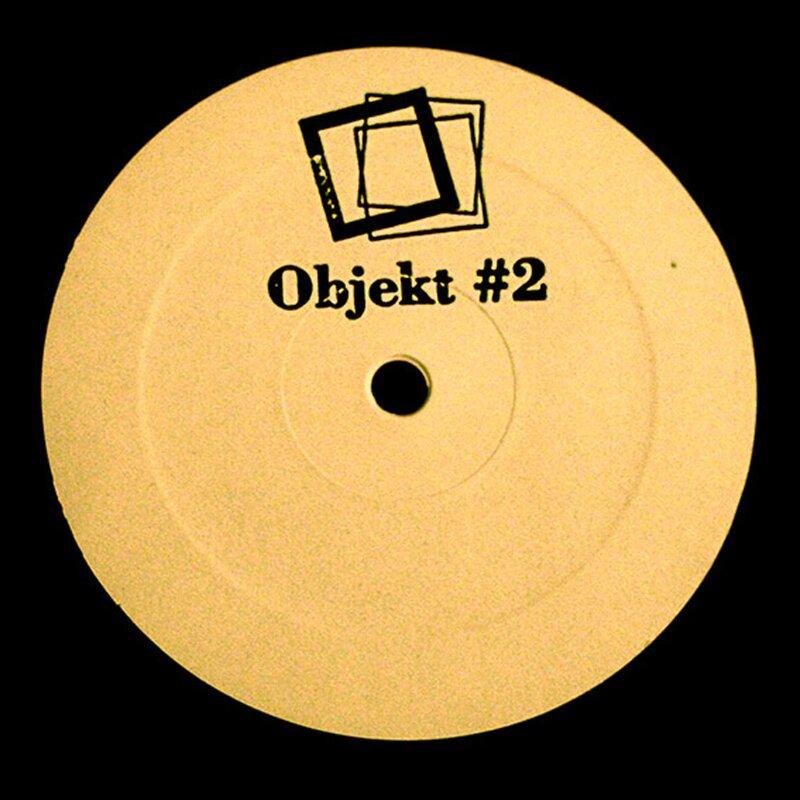 Cover art - Objekt: #2