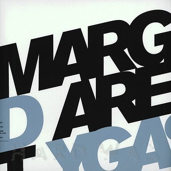 Cover art - Margaret Dygas: Margaret Dygas